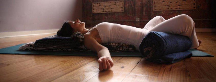 Healing Restorative