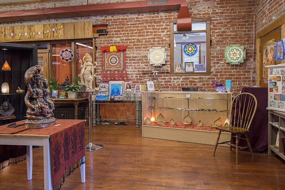 Yoga, Meditation & Spiritual Shop - Inner Path Nevada City