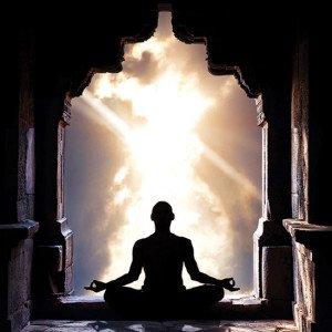 Learn to Meditate with Ganesha Kieran