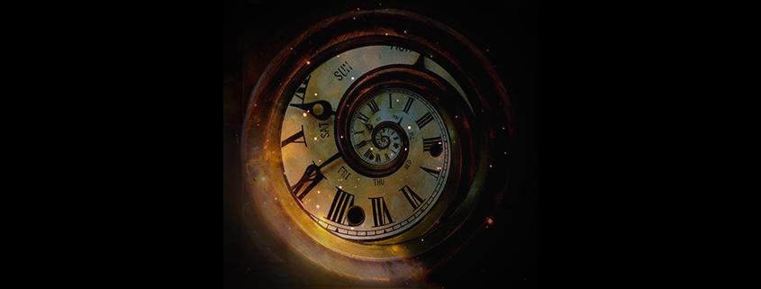 Time Bending